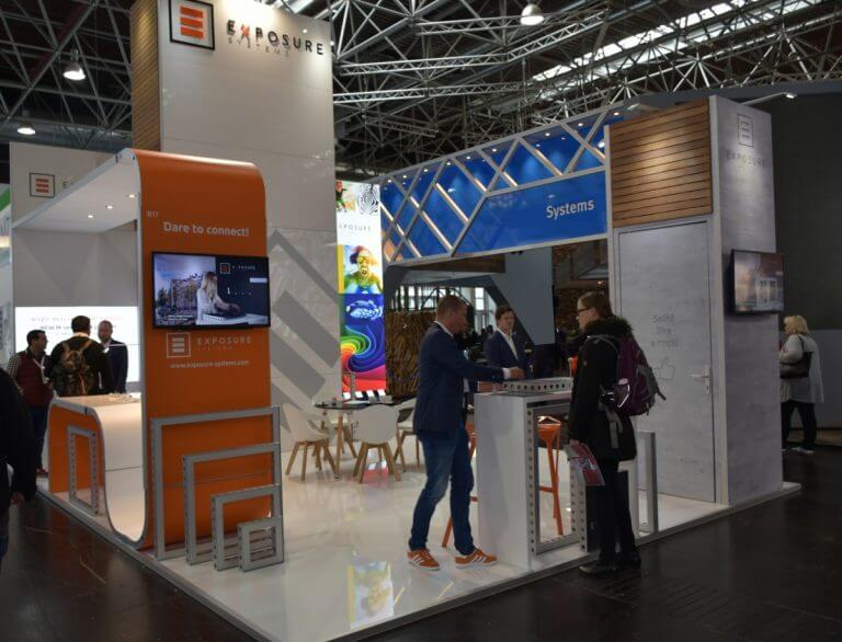 Exposure Systems Euroshop